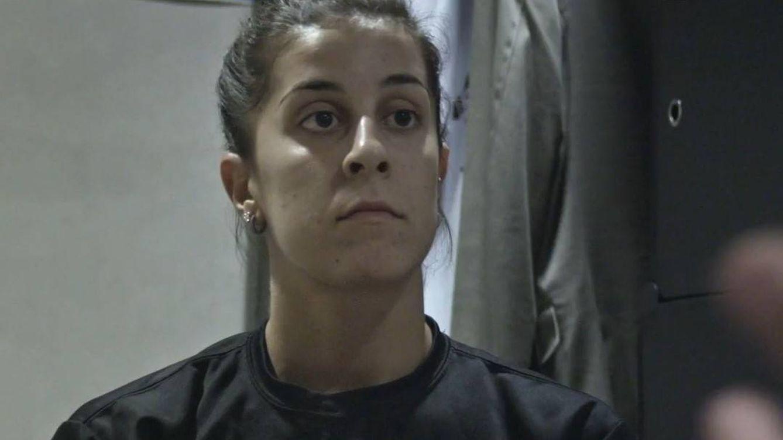 Amazon   Primer vistazo a la serie documental de Carolina Marín, la mejor jugadora de bádminton del mundo