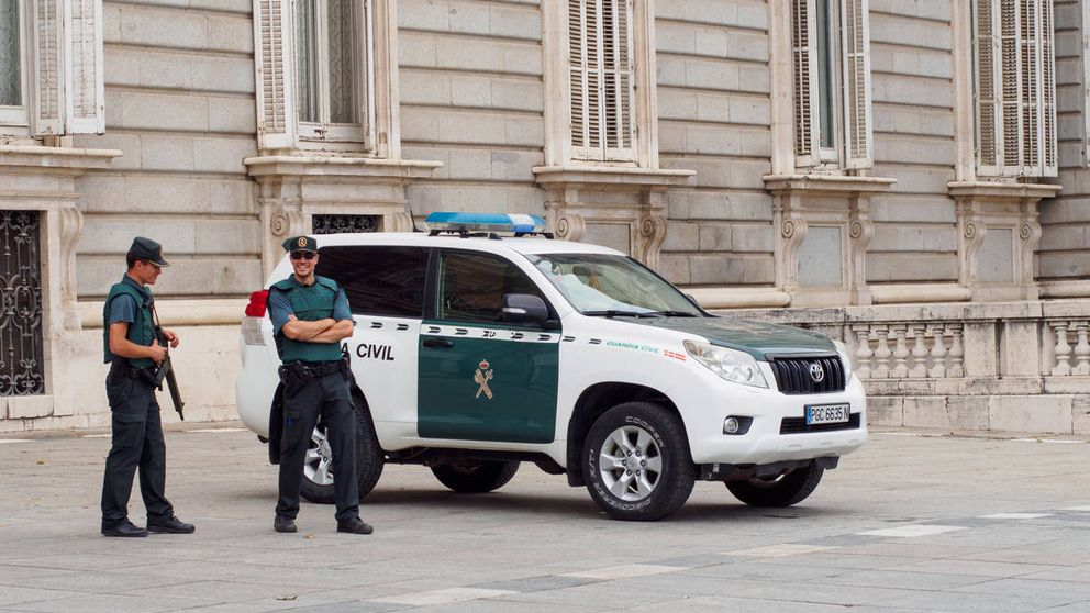 Nueve miembros de bandas latinas detenidos por una reyerta en Seseña (Toledo)