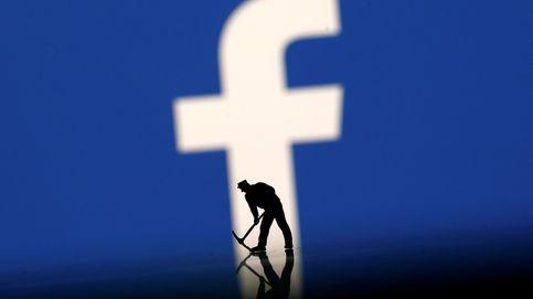 Facebook, en caída libre: vale 50.000 M menos y sus exempleados se rebelan