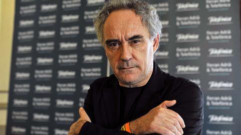 Aprende a cuidarte con  Ferran Adrià: la dieta que sigue a diario