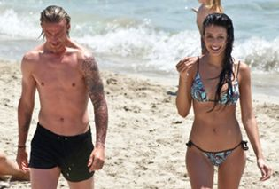 Foto: Guti se compra una casa de lujo en Ibiza por tres millones