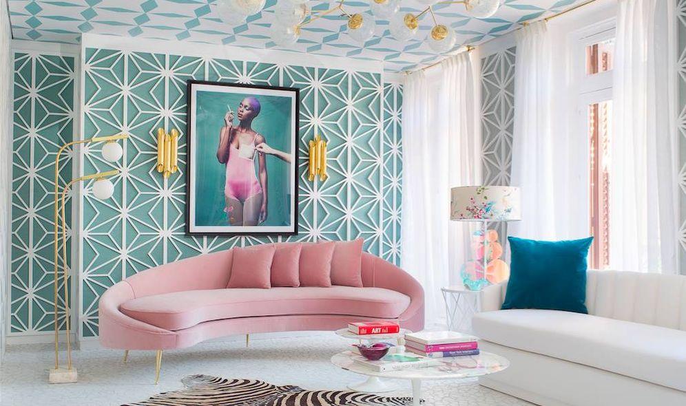 casa decor casa decor 2017 todas las novedades de decoraci n que no te puedes perder este a o. Black Bedroom Furniture Sets. Home Design Ideas