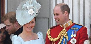 Post de Duques de Cambridge: su arma infalible para no quedar en segundo plano