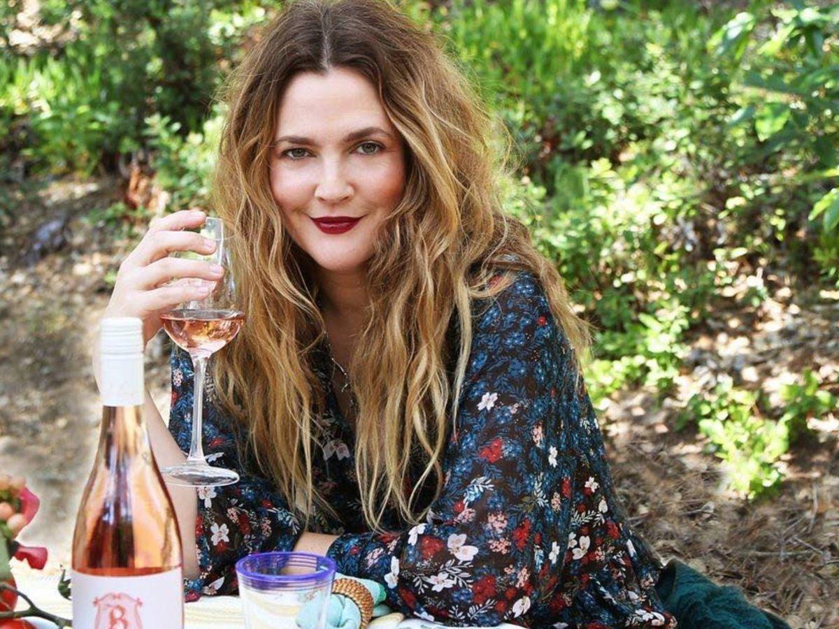 Foto: Incluso Drew Barrymore, que tiene su propia línea de vinos, querrá catarlos. (Barrymorewines)