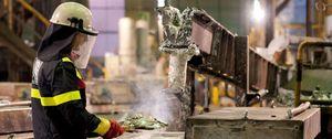 Foto: El envenenamiento por mercurio afecta ya a 48 operarios de Asturiana de Zinc
