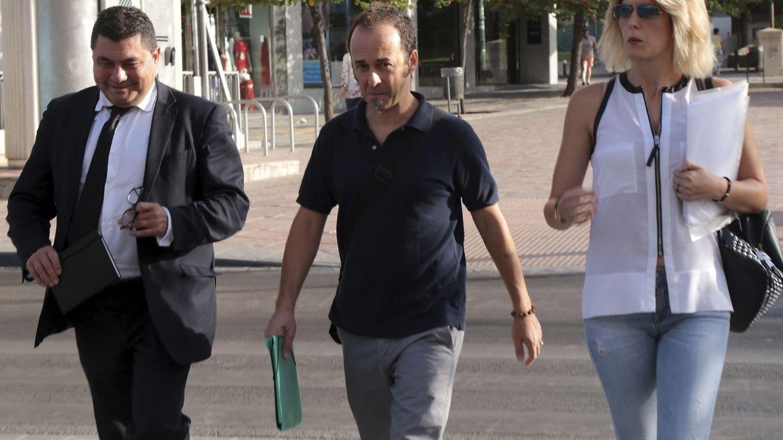 Los abogados españoles del exmarido de Juana Rivas renuncian a su defensa