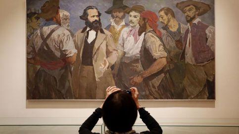 Un fantasma recorre la derecha: las élites reivindican a Marx