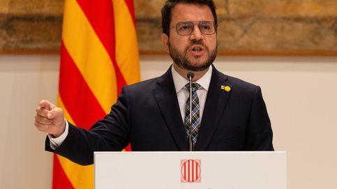 La burguesía catalana se estrella contra El Prat