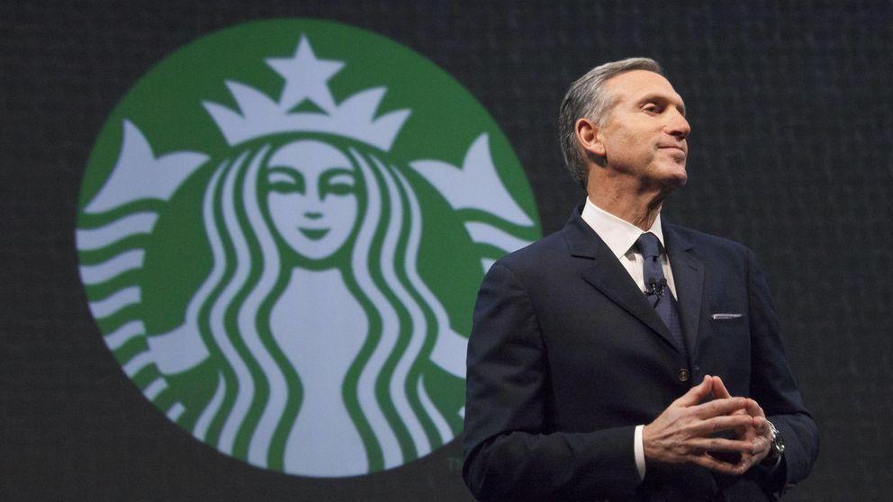El CEO de Starbucks carga contra los políticos de EEUU y su falta de coraje