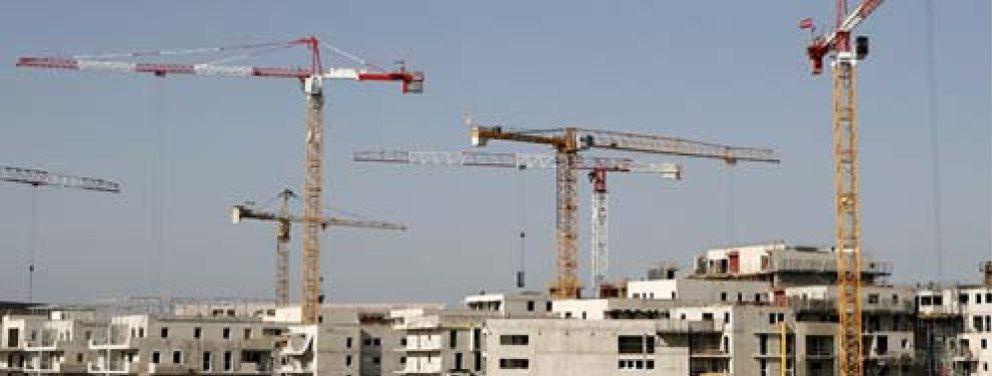 Foto: En 2011 se iniciarán 100.000 viviendas, siete veces menos que hace cinco años
