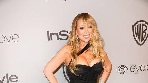 De recoger premios borracha a reírse de sí misma: Mariah Carey es la más grande