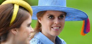 Post de El gafe de Beatriz de York, la princesa que debería haberse vestido de novia este viernes