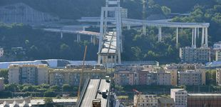 Post de ¿Quién tiene la culpa? Una Italia enfurecida busca responsables de la tragedia en Génova