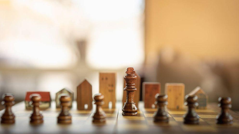 La guerra de las hipotecas a tipo fijo: ¿han bajado tras los mínimos del euribor?