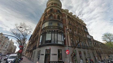 Velázquez 21, un edificio histórico a la venta, muy caro y protegido