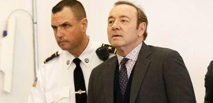 Post de Comienza la vista preliminar de juicio a Kevin Spacey por agresión sexual