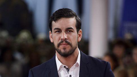 Mario Casas protagoniza el último videoclip de Pablo Alborán