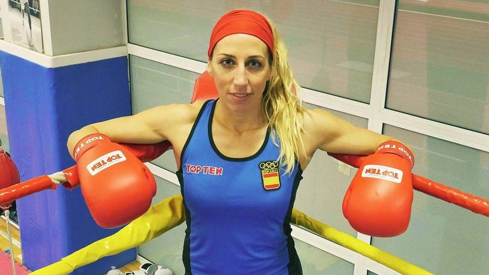 Foto: Jennifer Miranda pronto dejará de ser boxeadora amateur. (Foto: Facebook.com/jennifermirandaboxeo)