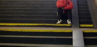 Post de Mi viaje desde la clase media hasta la pobreza