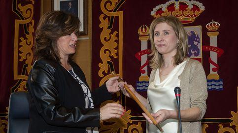 La alcaldesa de Molina de Segura (Murcia) dimite tras vacunarse: No he robado