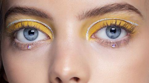 Amarillo y gris son los colores del Pantone 2021: así puedes maquillarte con ellos