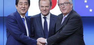 Post de La esperanza comercial de la Unión Europea