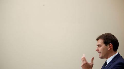 Rivera: Si tuvieran dignidad, ERC y el PDeCAT deberían dejar las Cortes