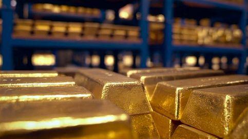 La 'mina de oro' secreta bajo Londres que podría 'enterrar' a la Torre Eiffel