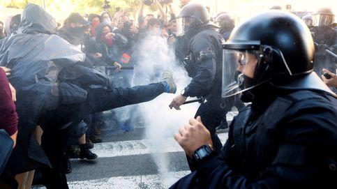 Máxima movilización del independentismo el 21-D: No sois bienvenidos al país