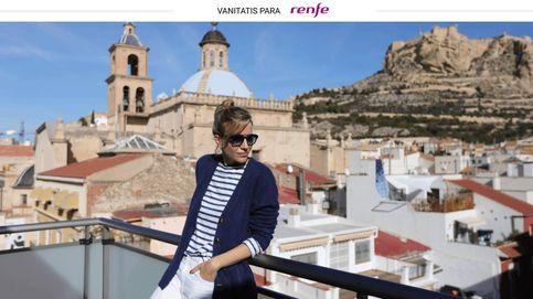 Viaje gastronómico en AVE a Alicante, la ciudad del buen comer
