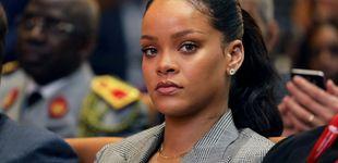 Post de Un acosador de Rihanna pasa 24 horas escondido en su casa