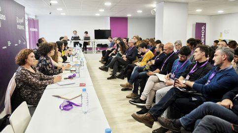 Pablo Iglesias cede para negociar una lista única y Errejón insiste en superar Podemos