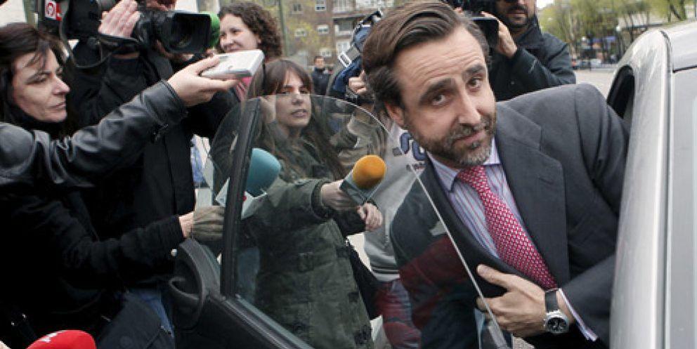 Foto: El comisionista de los ERE falsos cobró tres millones de euros de los Ruiz-Mateos