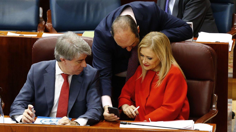 Génova se resiste a que Garrido sea el sucesor y busca un candidato 'a la murciana'
