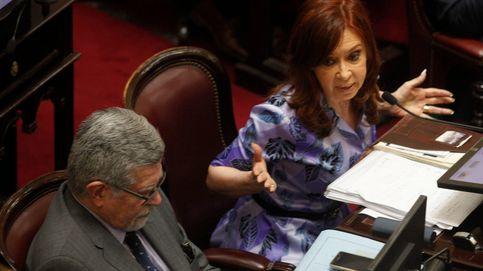 La declaración del 'Bárcenas argentino' decide el destino de Cristina Kirchner