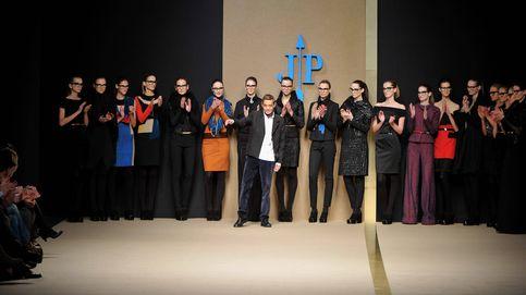 Jesús del Pozo, la geometría y la pureza al servicio de la moda