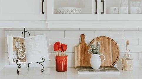 El estilo nórdico llega también a la cocina: claves y trucos deco para acertar
