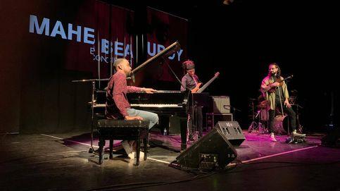 Maher Beauroy libera en Madrid la fusión del jazz tradicional con su ADN caribeño