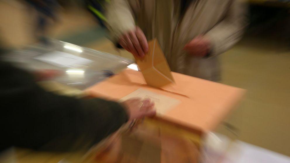 ¿Te toca mesa electoral y no puedes ir? Así se presenta la excusa para librarse del 10-N