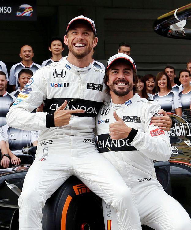 Foto: Imagen del GP de Japón del año pasado. (Reuters)