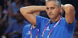 Post de Kokoskov, primer europeo en entrenar en la NBA... ¿para apadrinar a Doncic?
