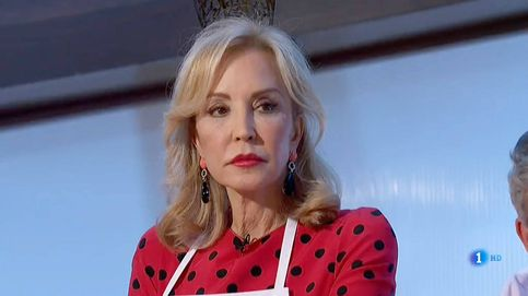 Carmen Lomana denuncia manipulación en su guerra con Antonia Dell'Atte