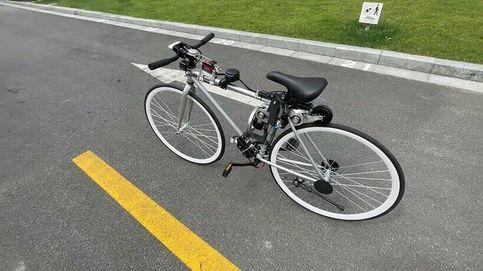 Las bicicletas se suman a la revolución del transporte autónomo compartido