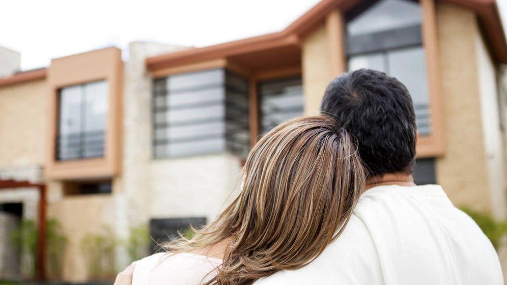 Foto: Compré casa de soltero. Me casé y quiero poner la mitad a nombre de mi mujer. (Foto: iStockphoto)