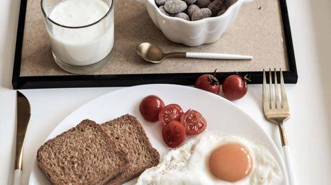 Si te falta vitamina B12, tienes un serio problema con las grasas