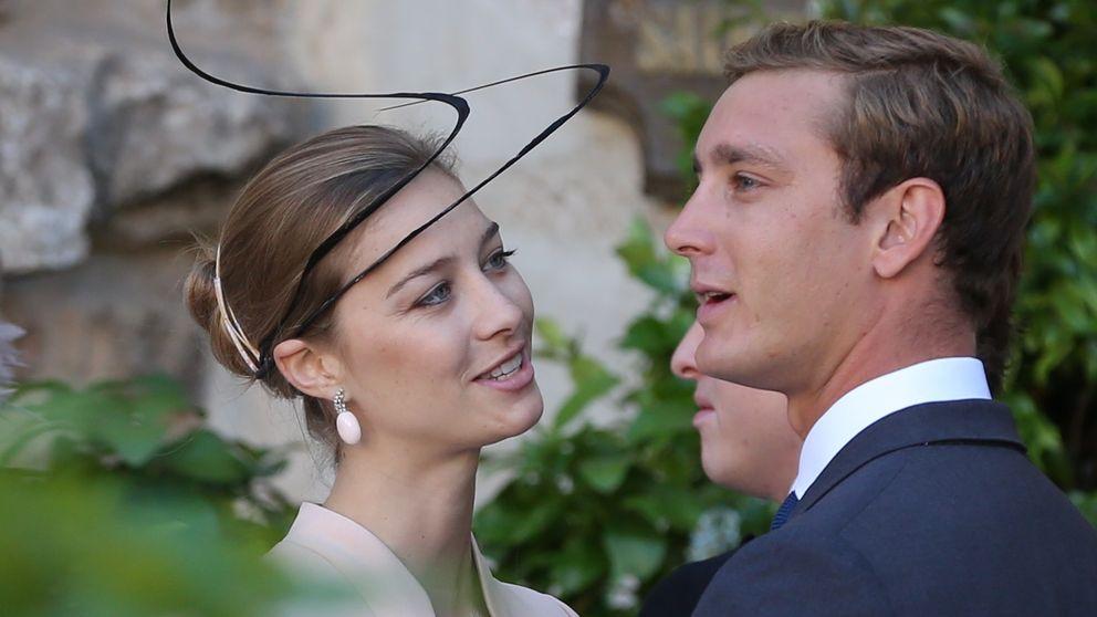 Las tres bodas reales del 2015