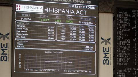 Hispania se interesa por Testa como plan B al órdago lanzado por Slim en Realia