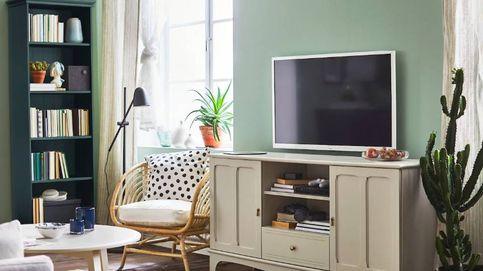 Los mejores muebles para apartamentos pequeños están en Ikea
