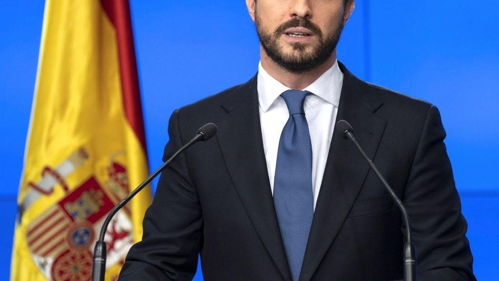 Casado apoya las medidas de Sánchez entre críticas: No ha estado a la altura