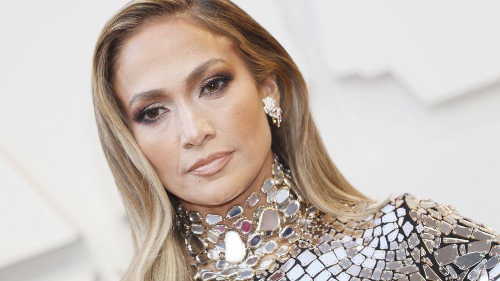 Foto: Jennifer Lopez, en una imagen de archivo. (EFE)